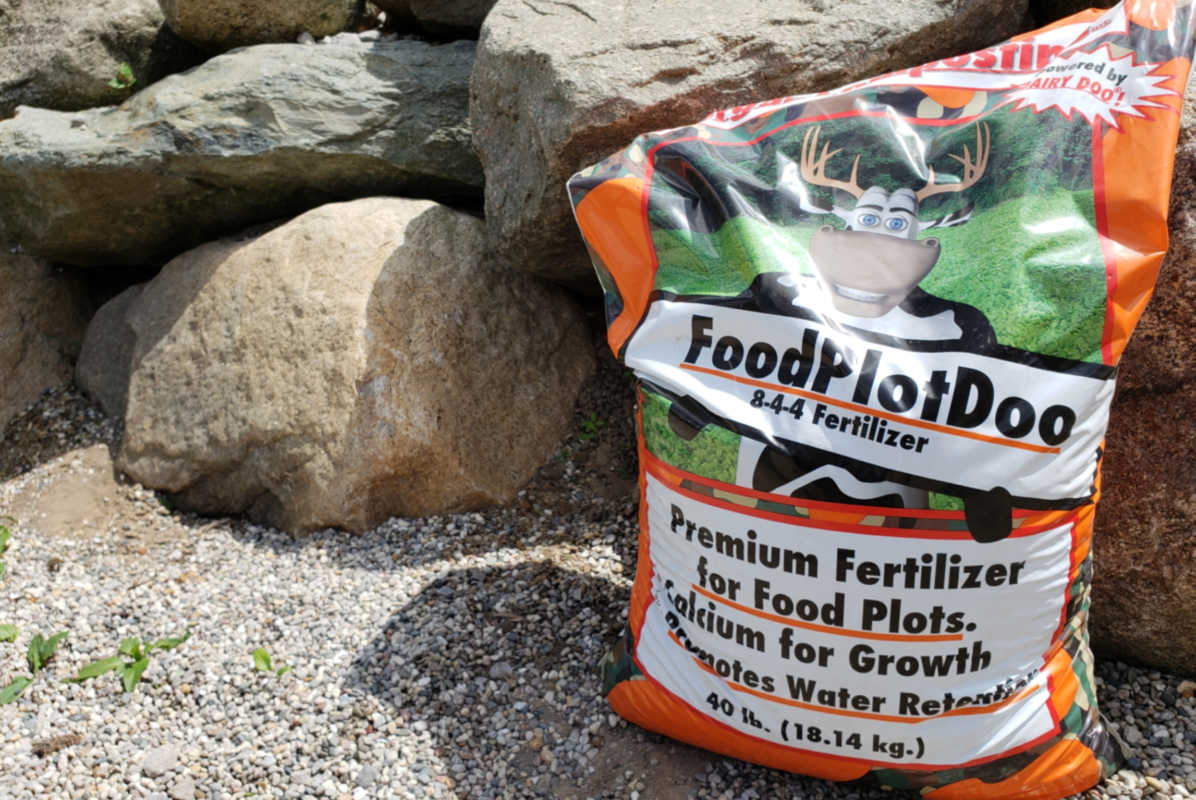 What's Growing With Tom Week 8: Food Plot Prep