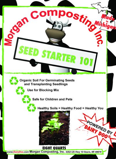 Seed Starter 101